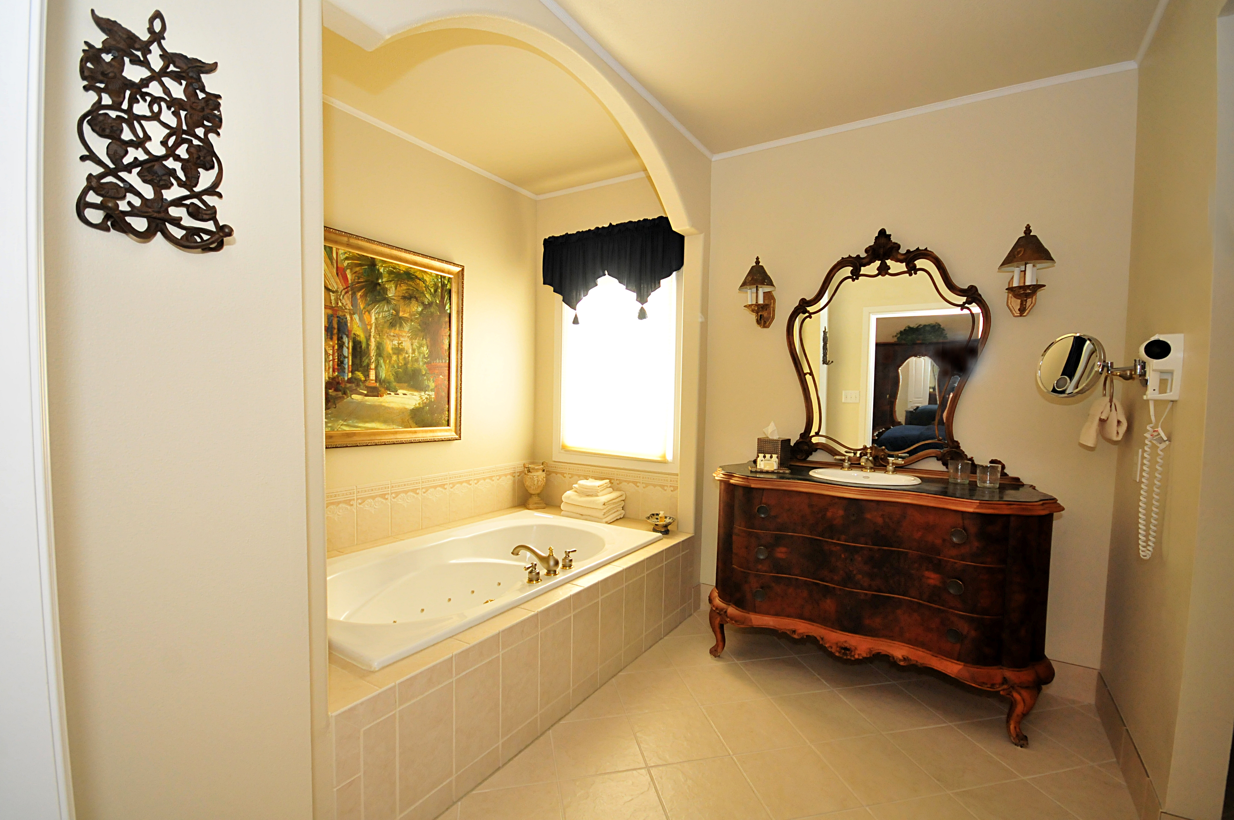 Nice 6 Foot Whirlpool Tub Contemporary - The Best Bathroom Ideas ...