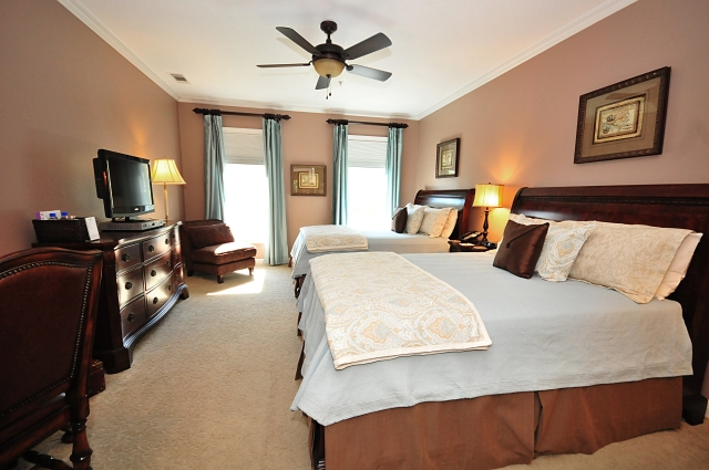 Stay at The Wildwood Inn