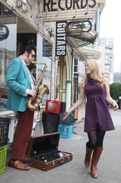 Hale Baskin - Jazz Night
