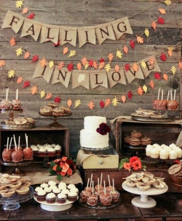 Falling In Love… With This Idea!