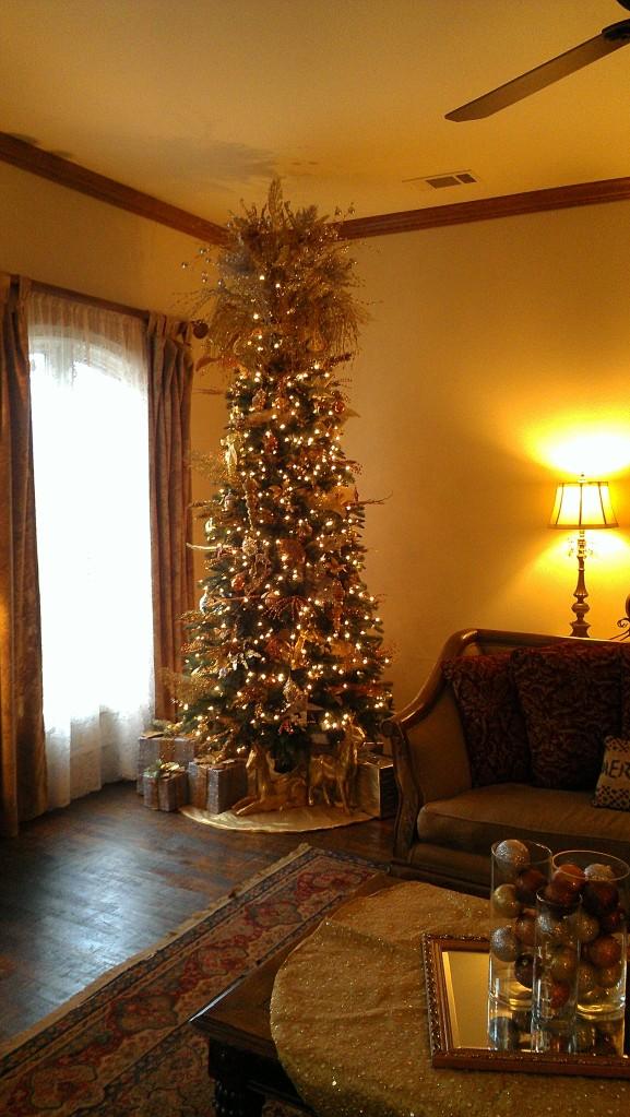 Christmas at The Wildwood Inn
