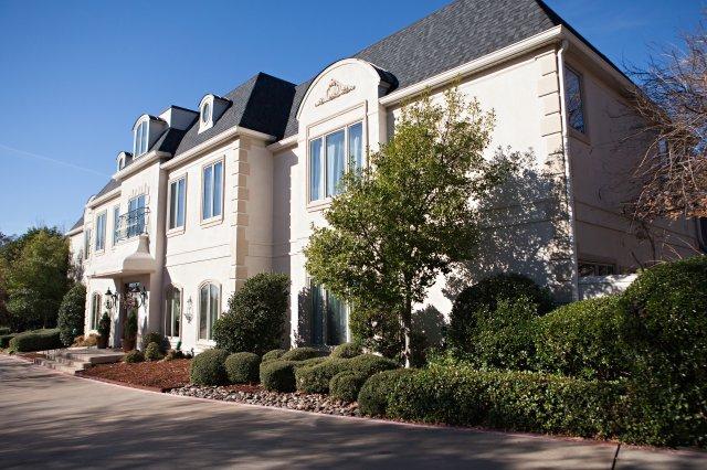 Walters Wedding Estates - Dallas Wedding Venue