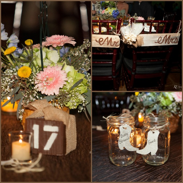 WeddingReception - NortheastWeddingChapel