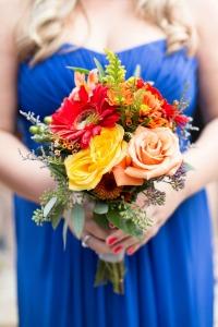 Wildwood Inn Bouquet