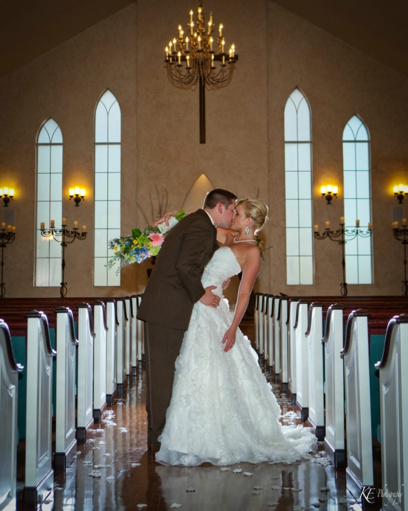 NEWC Chapel - Walters Wedding Estates