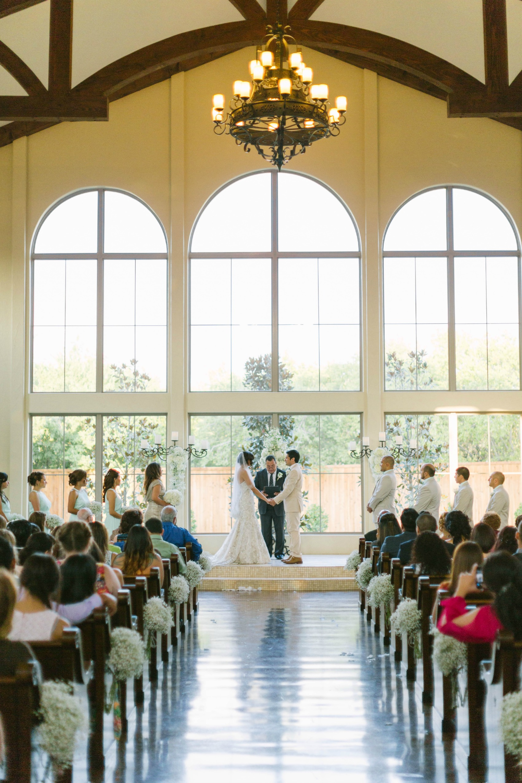 What are Customers are Saying Dallas and Fort Worth Wedding