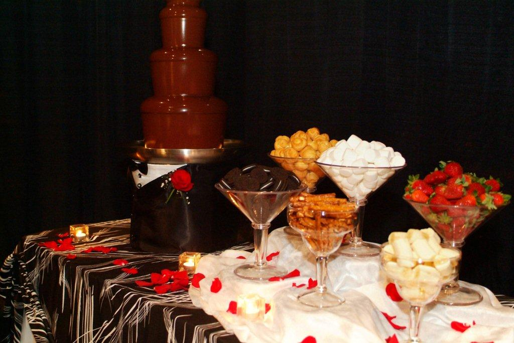 Walters Wedding Estates Giveaway – Enter to Win: A FREE Chocolate ...