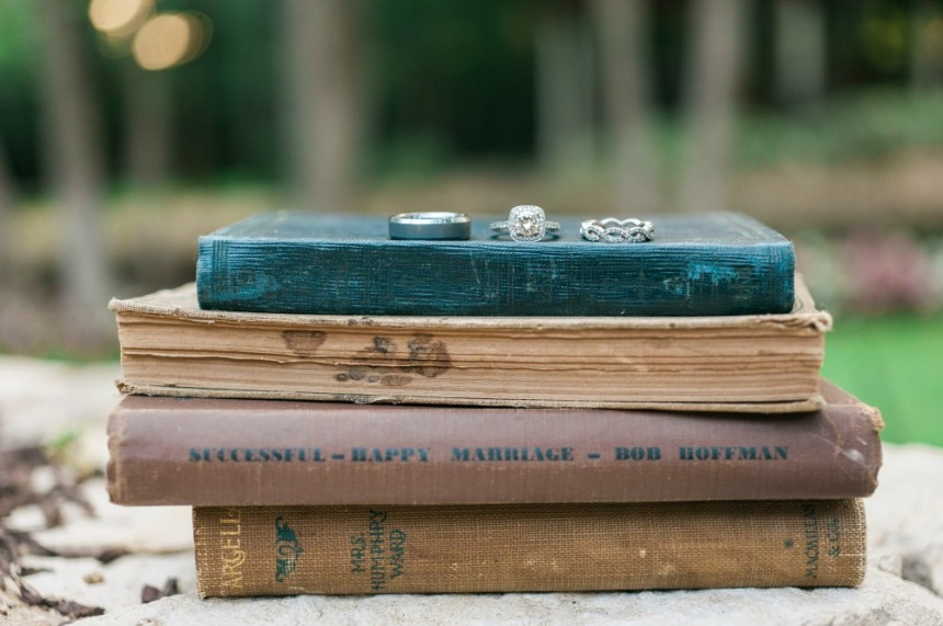 WildwoodInnDentonTexasBooks