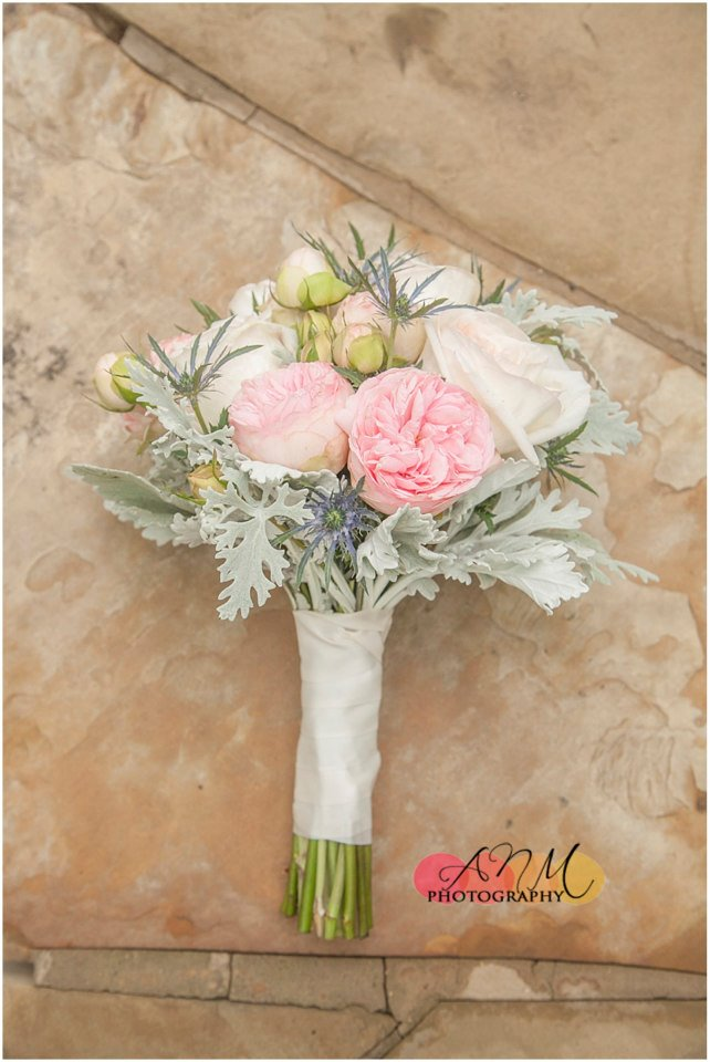 Wildwood Inn - Denton Texas Bouquet