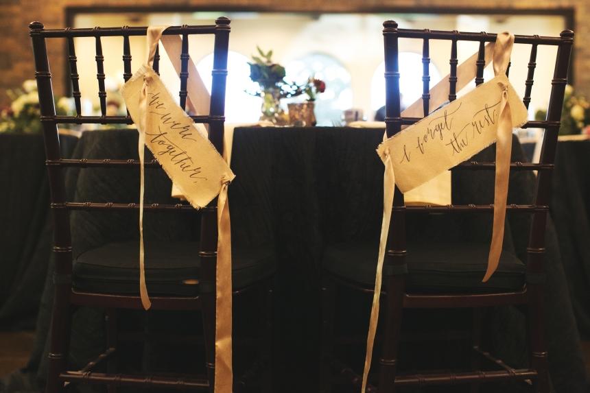 EE Photography - Chapel at Ana Villa - Dallas Wedding Venue