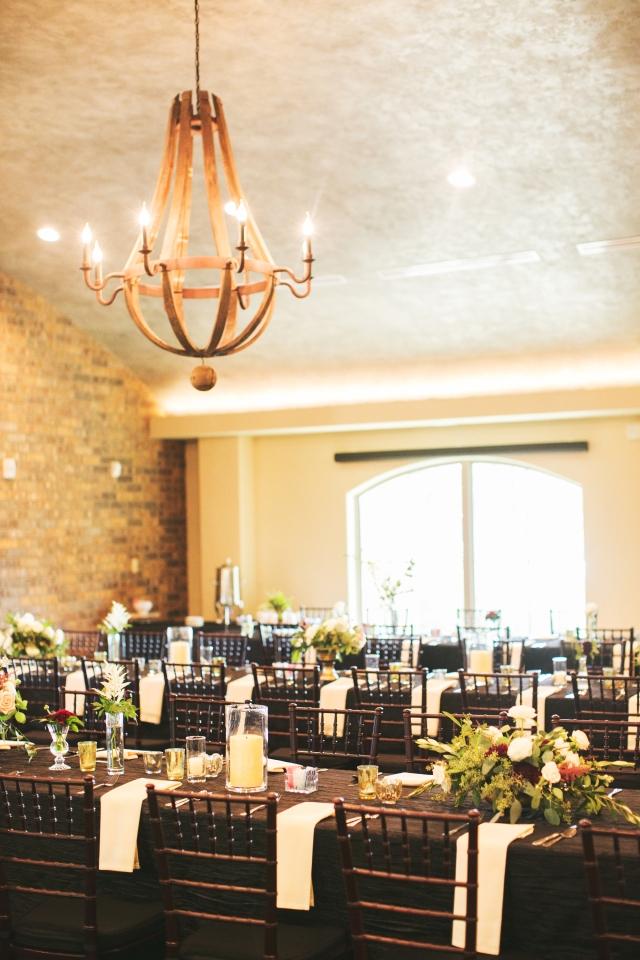 EE Photo - Chapel at Ana Villa - Dallas Wedding Venue