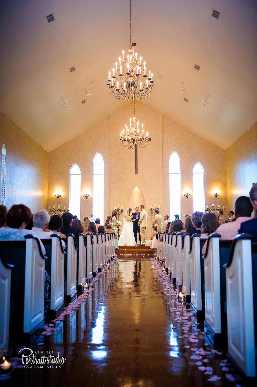 Hailey Travis Northeast Wedding Chapel Wedding Beautiful