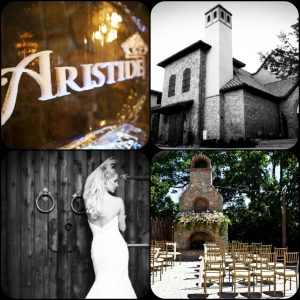 Aristide Weddings
