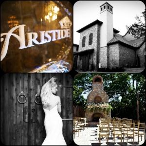 Aristide Weddings