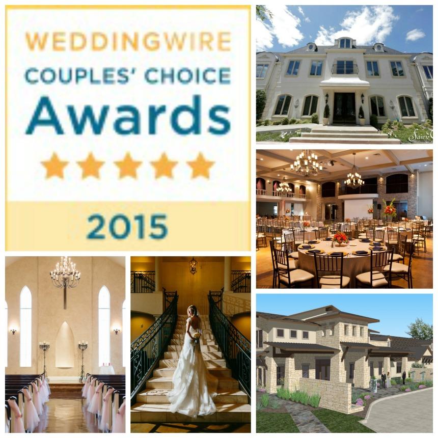 WeddingWireCollageWaltersWeddingEstates