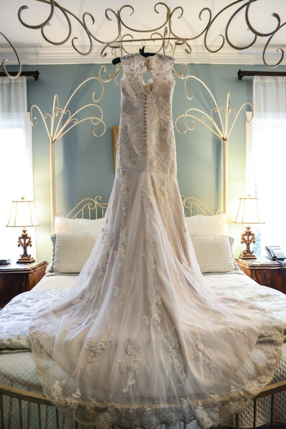 Wildwood Inn Bridal Open House Denton Texas Wedding Venue