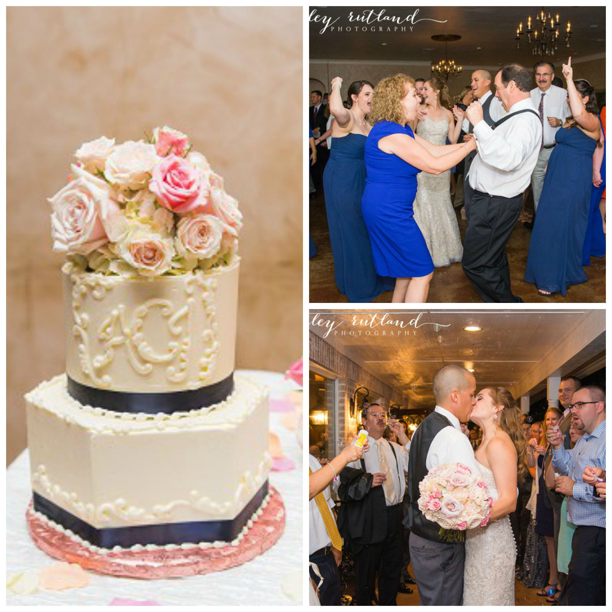 Aubrey pearson wedding
