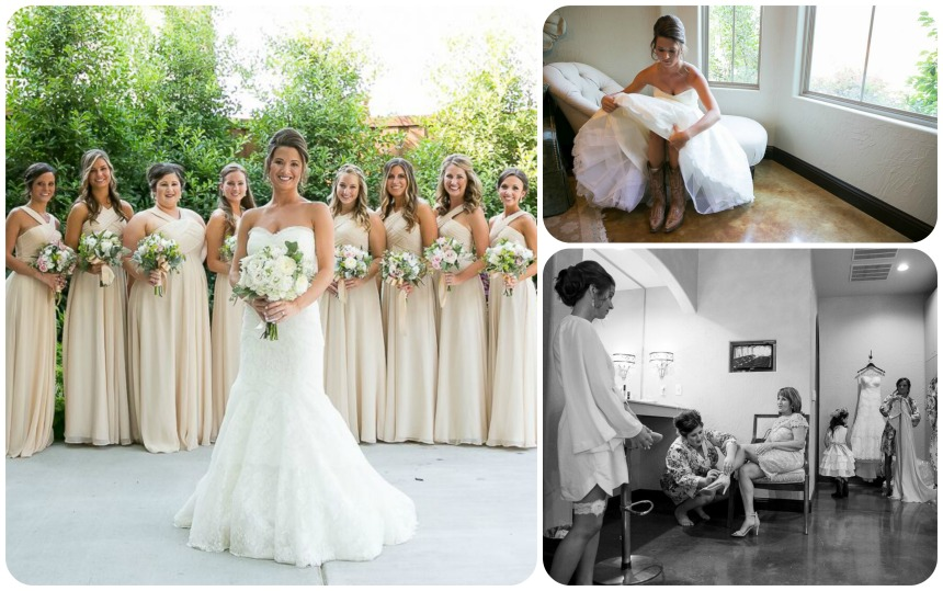 Bride's Ready