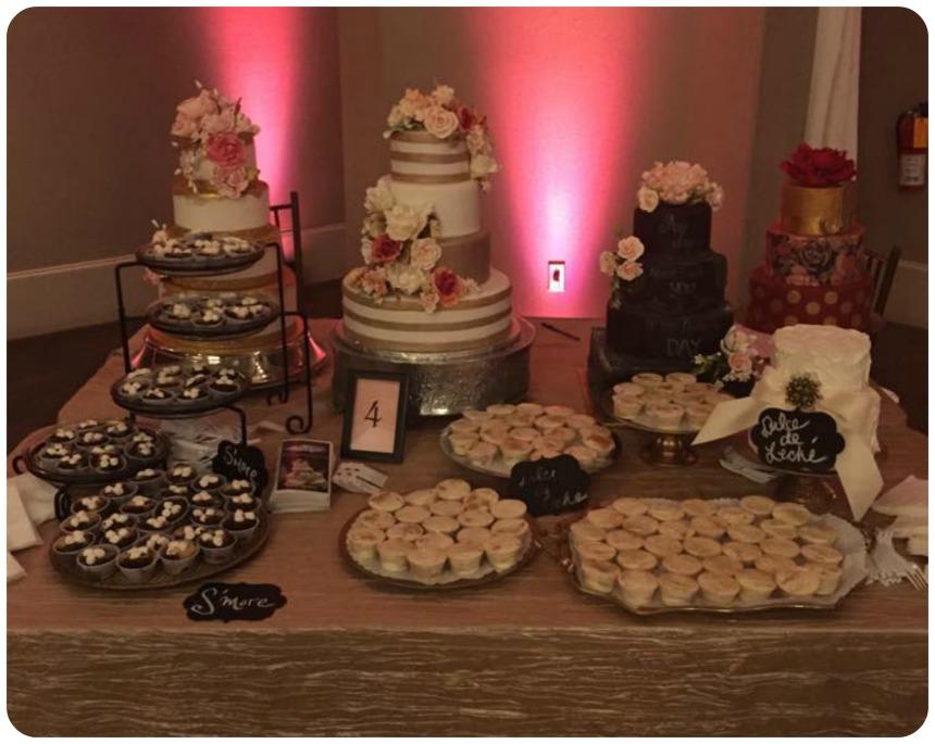 ARI Cakes