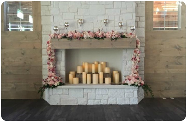 HPC Fireplace