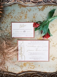 Berry-and-Gold-Wedding-Invitations-300x402