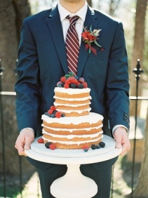 Unfrosted-Wedding-Cake-300x402