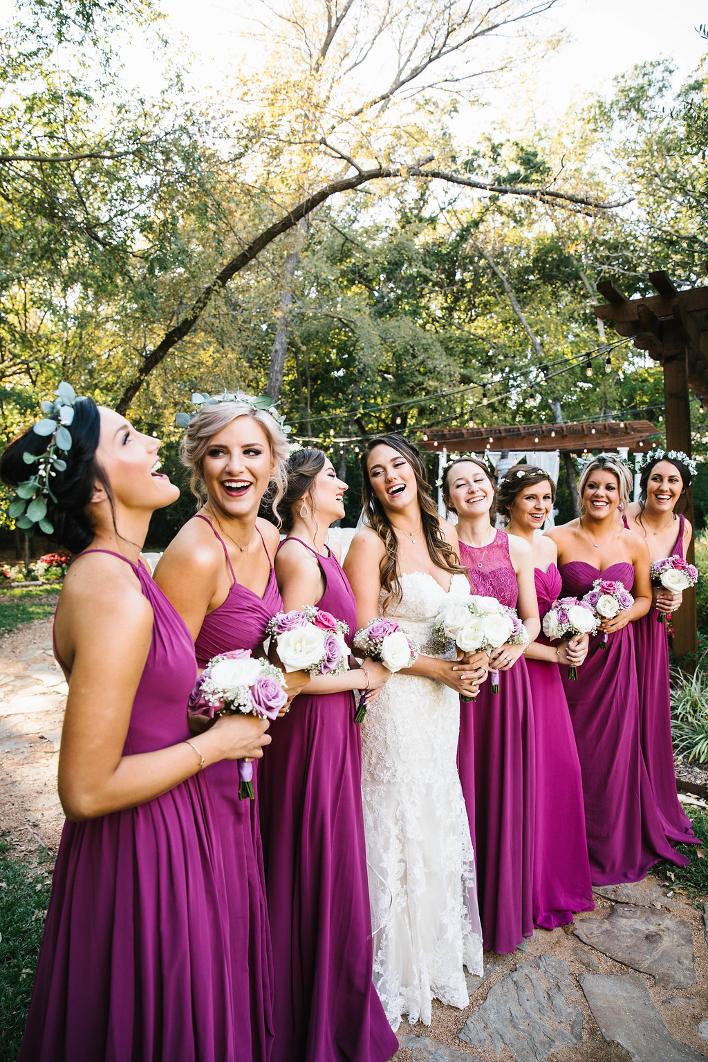 Denton wedding