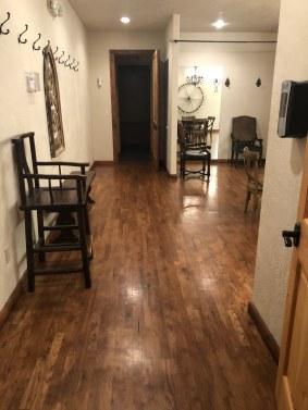 MSB Bridal Suite Reno - Before Photos1