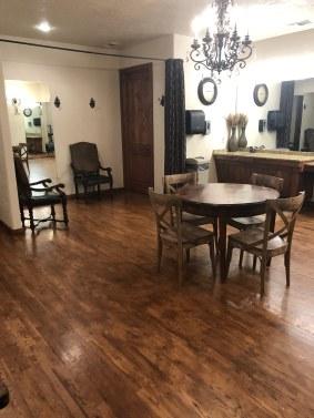 MSB Bridal Suite Reno - Before Photos2