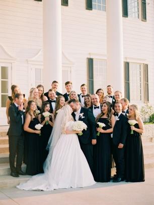 Chanel + Cooper | Wedding